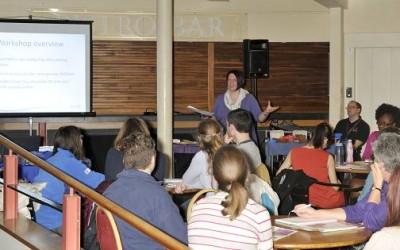 A choice of seminars