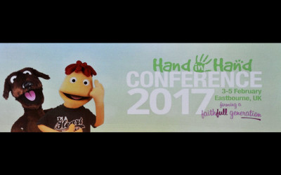 Hand in Hand 2017